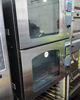 Vanguard Vectronic Ovens