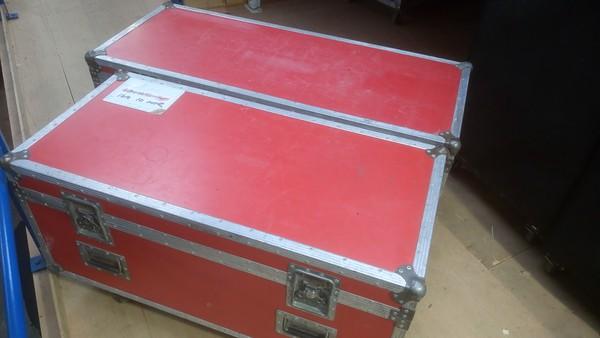 Flightcases for sale