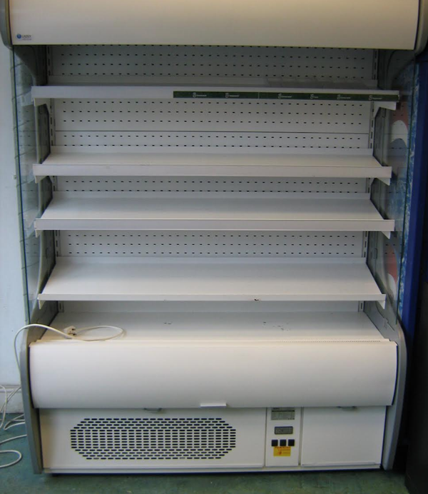 Multideck fridge for sale London