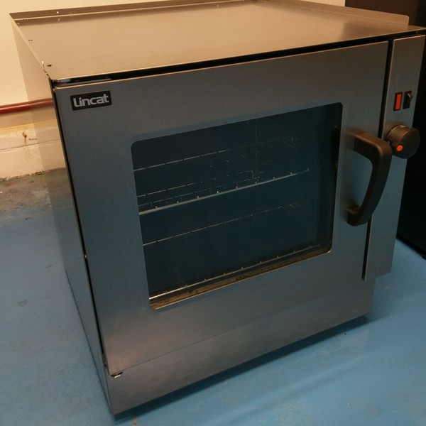 Secondhand oven