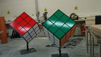 Giant rubik cubes for sale
