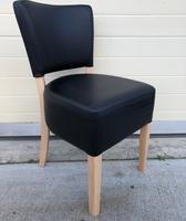 New restaurant chairs
