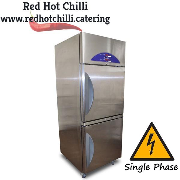Multi fridge freezer