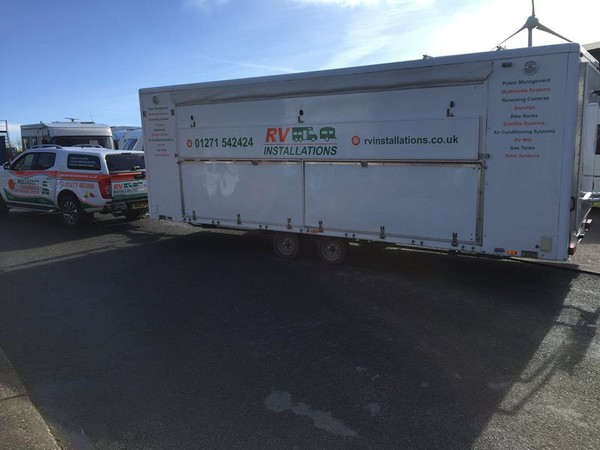 twin axle trailer for sale