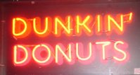 Neon sign for sale