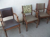 Assorted chairs for sale