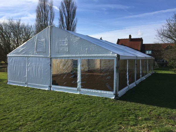 Standard marquee for sale