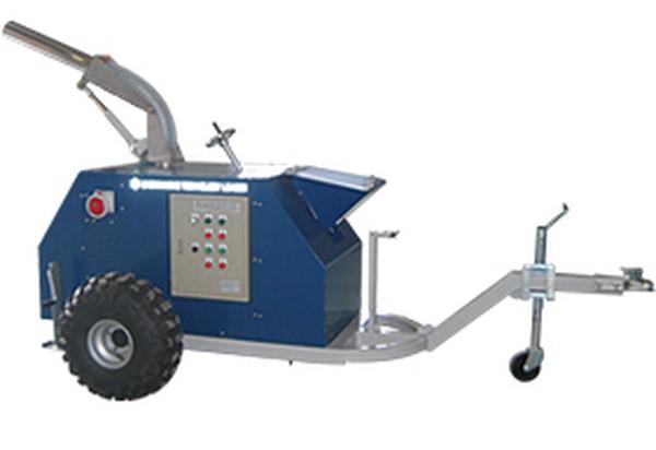 Snowtech machine for sale