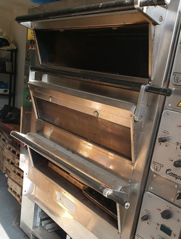 Baking oven for sale