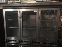 Gamko bottle fridge for sale