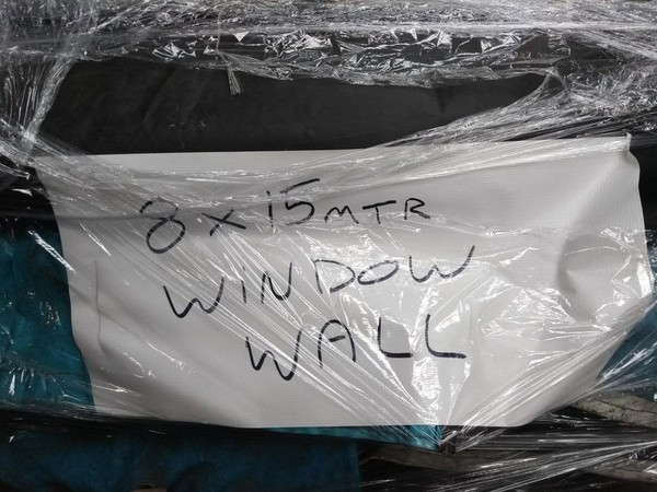 Window walls for sale