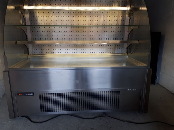 Foster display counter for sale