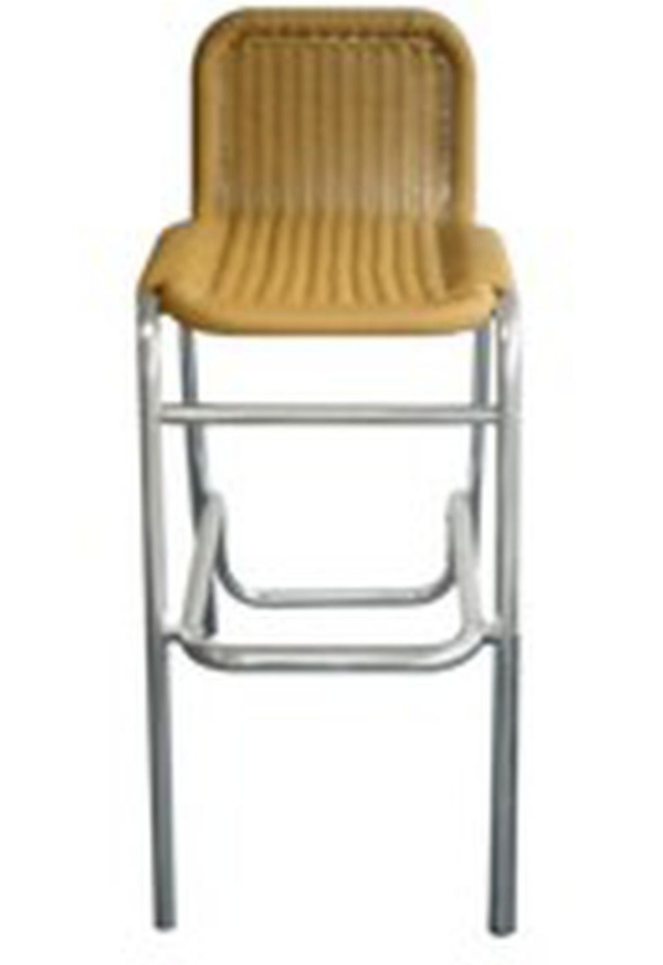 Wicker bar stools for sale