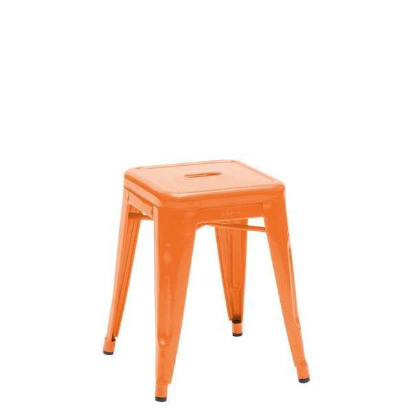 Industrial style stool
