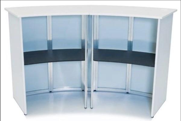 Exhibition desk for sale