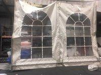 Georgian window walls for sale