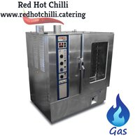 Rational 10 grid oven