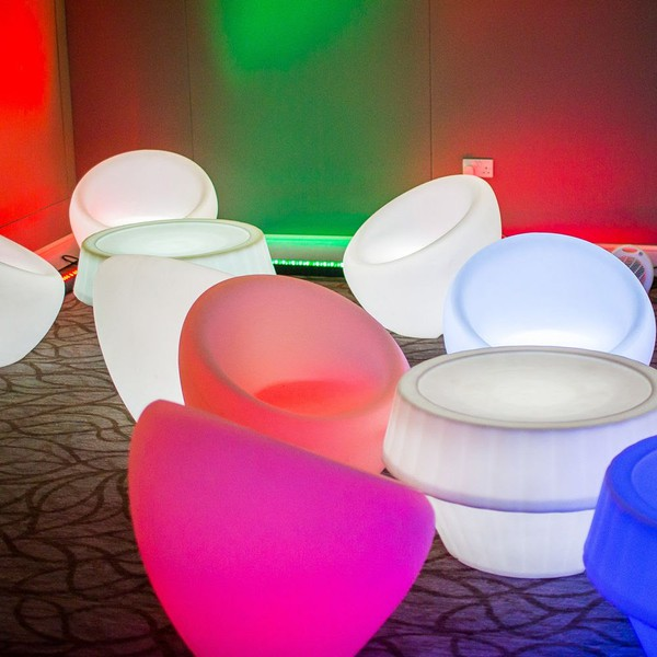 LED Bubble Chair for sale
