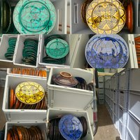 Moroccan plates for sale
