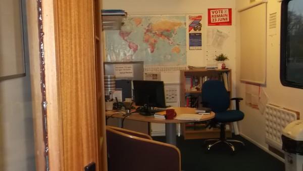 Portakabin office for sale