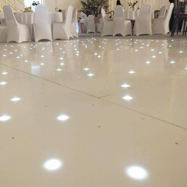 Used LED dance floor for sale