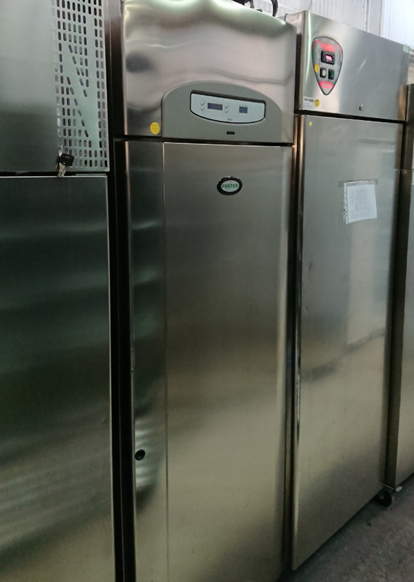 Stainless steel freezer for sale