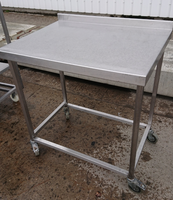 Stainless steel stand for sale
