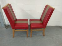 Real leather chairs for sale