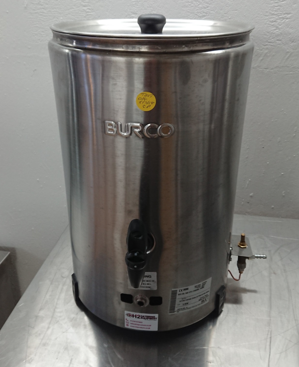 Used water boiler for sale