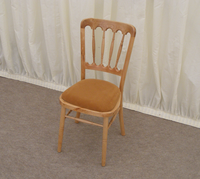 Natural Cheltenham Chairs And Seat Pads for sale