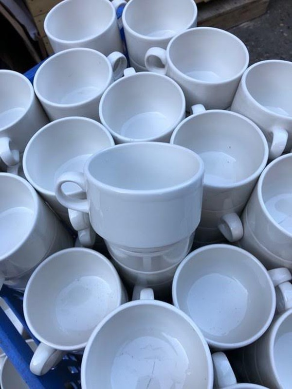 Breakfast cups for sale