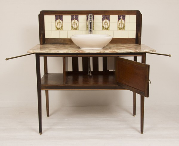 Secondhand washstand for sale