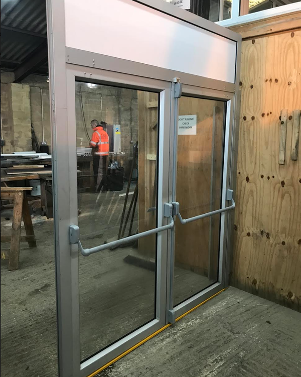 Ex sample door for sale