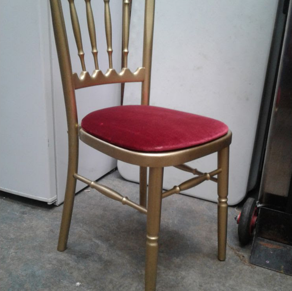 Clearance banqueting chairs