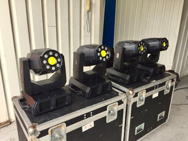 Moving wash lights for sale