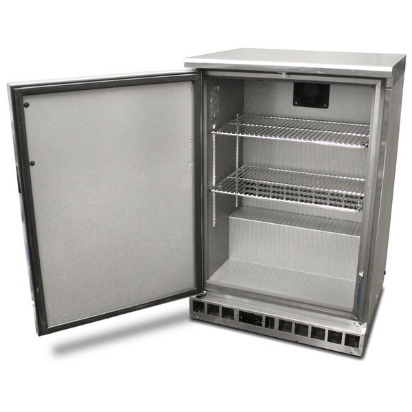 Gamko undercounter fridge