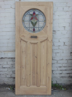 Edwardian door for sale