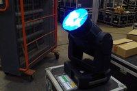 Martin mac wash beam lights for sale