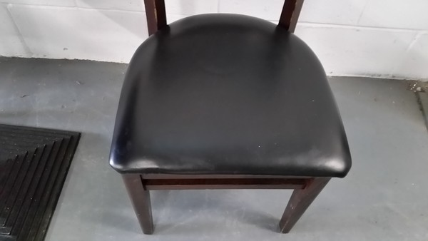 Buy Secondhand dining chairs