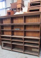 Back bar dresser for sale