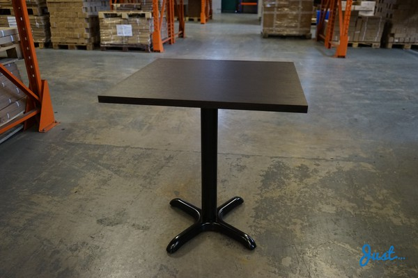 Brand new restaurant tables