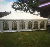 Tectonics marquee for sale