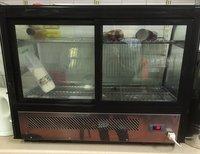 Display Fridge Cabinet