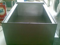 Stainless Steel Process Tank