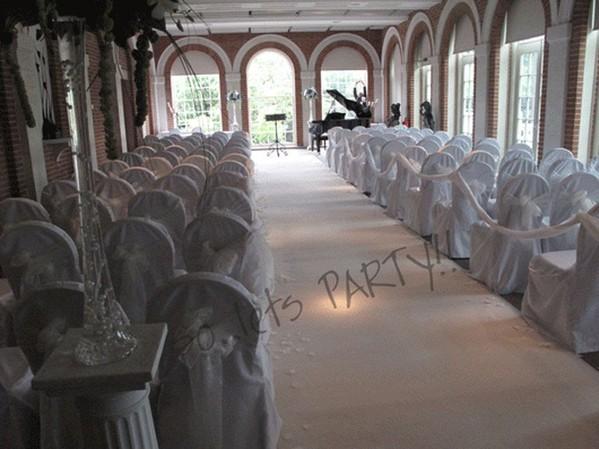 Aisle Runner for weddings