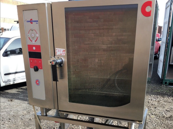 Secondhand 10 grid oven for sale