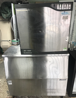 Scotsman ice machine for sale