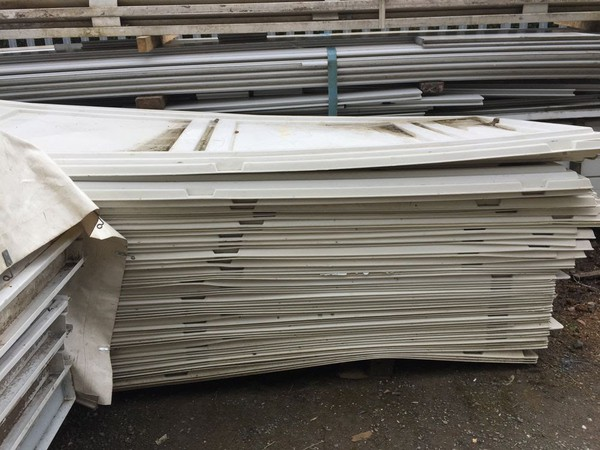 ABS panels for sale