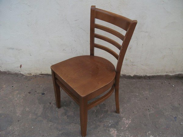 17x Wooden Dining Chairs (CODE DC 811)