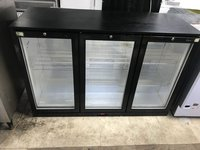 Used Lec cooler